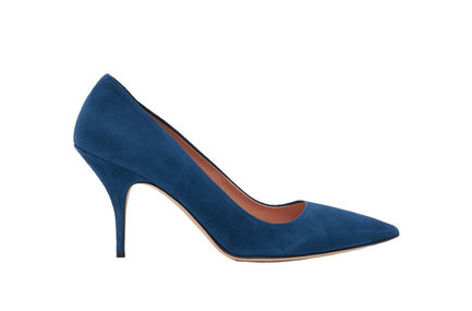 Pump in suede Sportmax