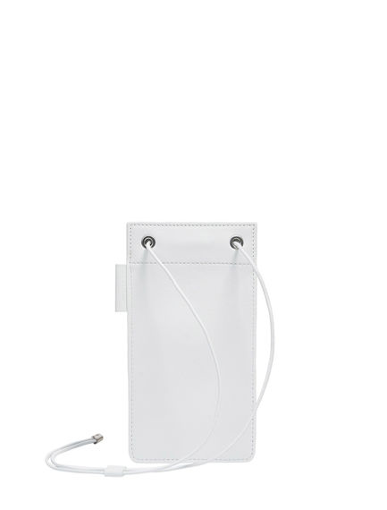 Nappa Mobile Phone Holder