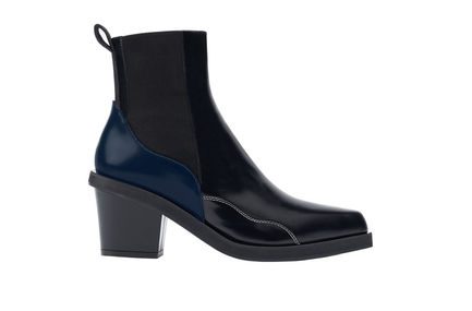 Ankle boot sartoriali