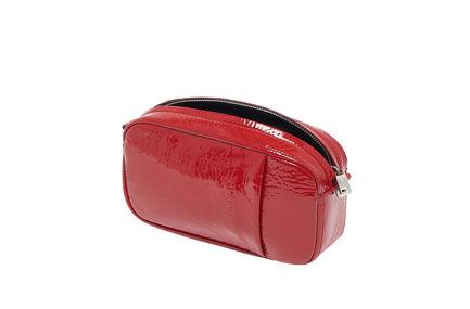 Convertible Naplak Leather Bag