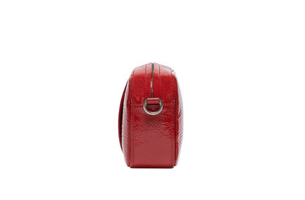 Convertible Naplak Leather Bag
