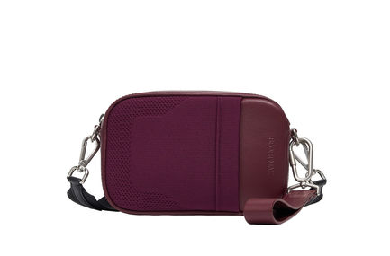 Leather Pouch Bag Sportmax