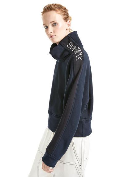 Kimono Sleeve Sweatshirt Sportmax