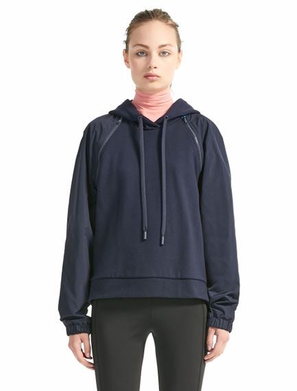 Transforming Technical Sweatshirt