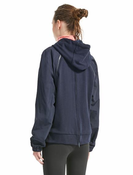 Transforming Technical Sweatshirt