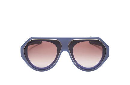 Layered Acetate Sunglasses