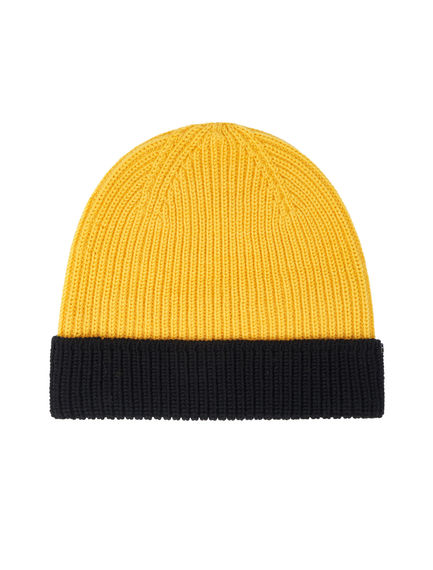 Two-tone English Rib Hat Sportmax