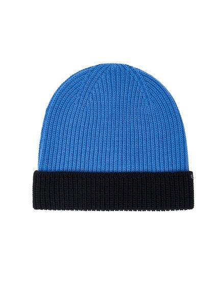 Two-tone English Rib Hat