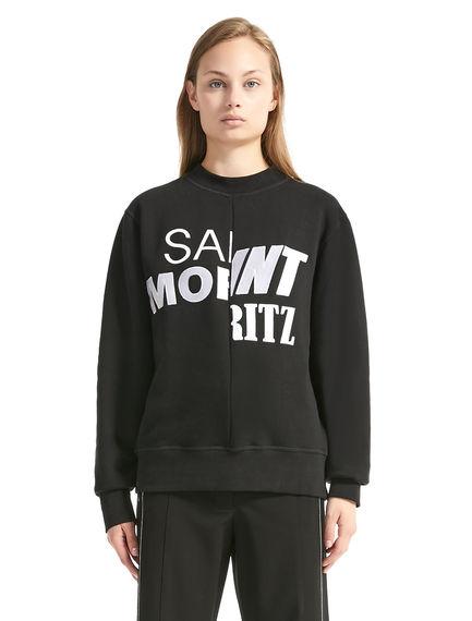 Saint Moritz Sweatshirt