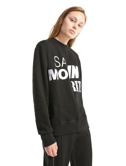 Saint Moritz Sweatshirt Sportmax