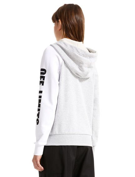 Off Limits Hooded Sweatshirt Sportmax