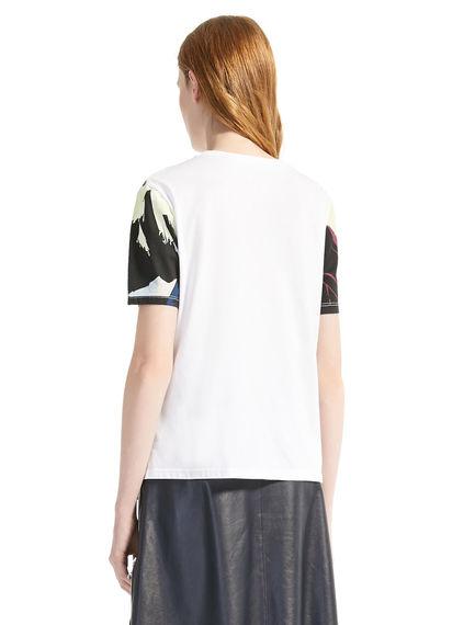T-shirt in cotone Après Ski