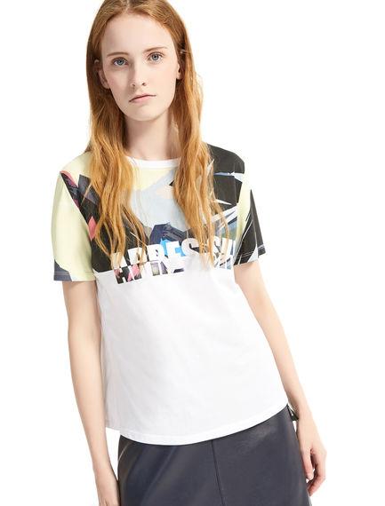 Après Ski Cotton T-shirt Sportmax