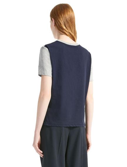 Saint Moritz Cotton T-shirt