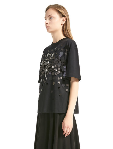 Dégradé Sequin T-shirt