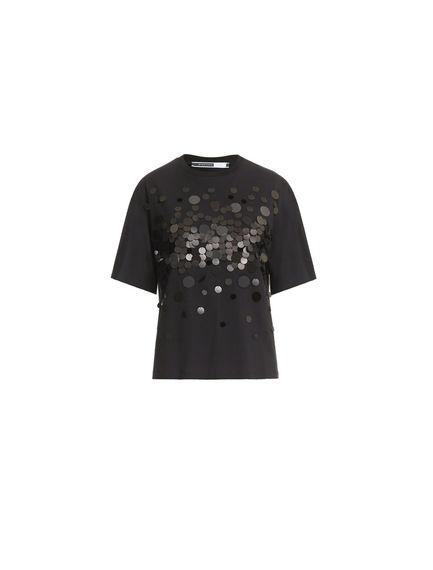 Dégradé Sequin T-shirt
