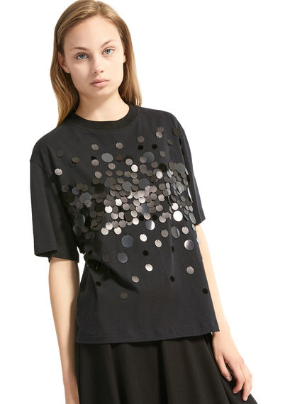 Dégradé Sequin T-shirt Sportmax