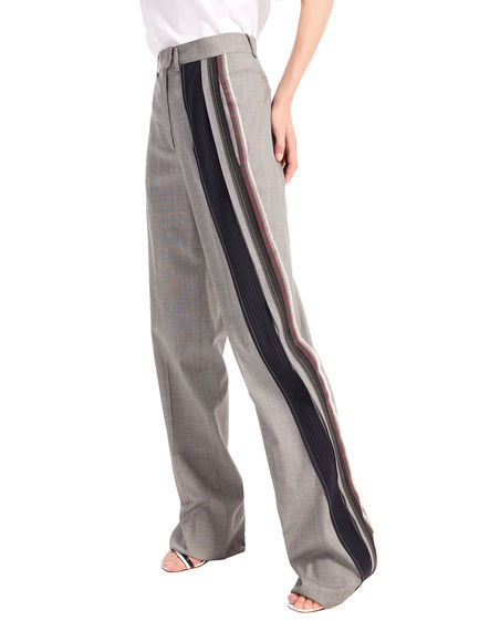 Track-Band Sartorial Trousers Sportmax