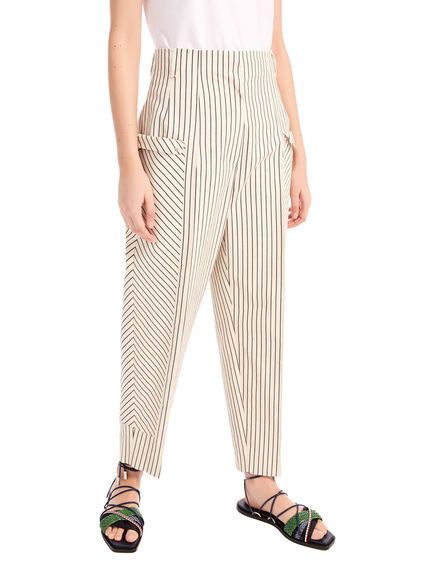 Pencil Stripe Cropped TrousersPencil Stripe Cropped TrousersPencil Stripe Cropped TrousersPencil Stripe Cropped TrousersPencil Stripe Cropped TrousersPencil Stripe Cropped TrousersPencil Stripe Cropped Trousers Sportmax