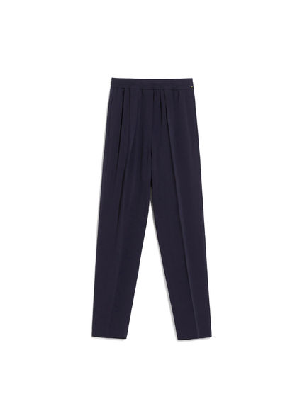 Pantaloni jogging in viscosa Sportmax