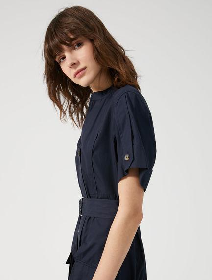 Utility-Style Shirtdress Sportmax