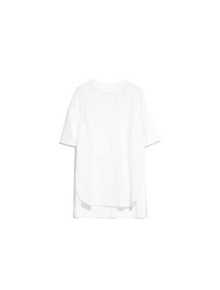 Layered Silk Top Sportmax