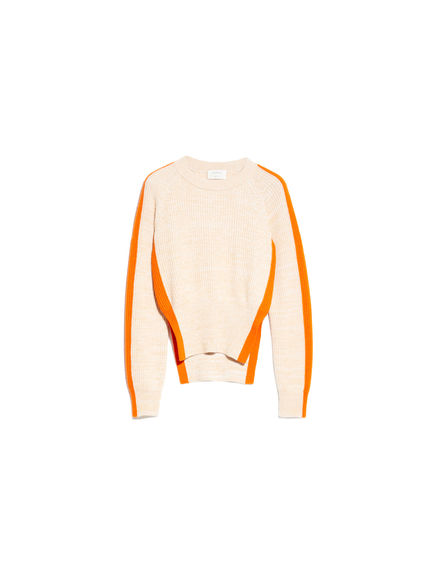 Fitted Marle Cashmere Sweater Sportmax