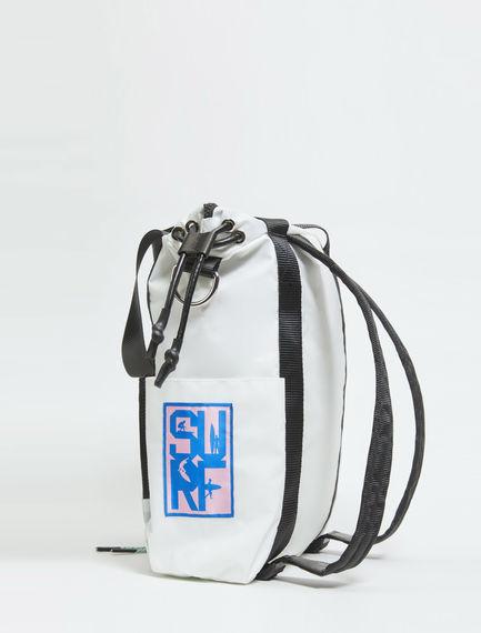 Shapeshifting Rucksack