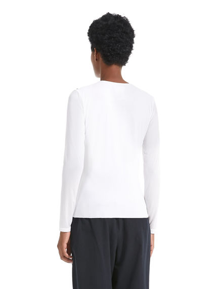 Super-Light Long-sleeve T-Shirt Sportmax
