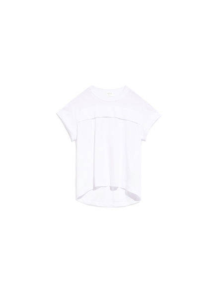 Banded Jersey T-shirt