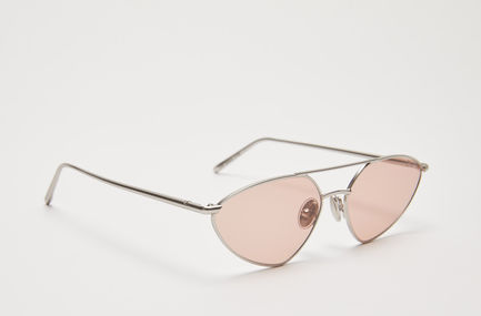 Metal-framed Speedster Sunglasses