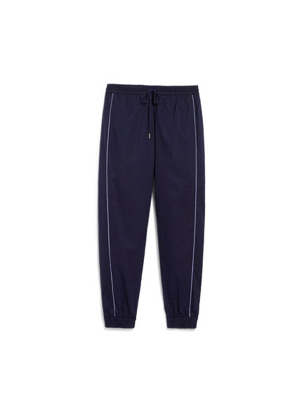Track-Style Jogging Trousers