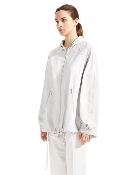 Nappa Shell Jacket