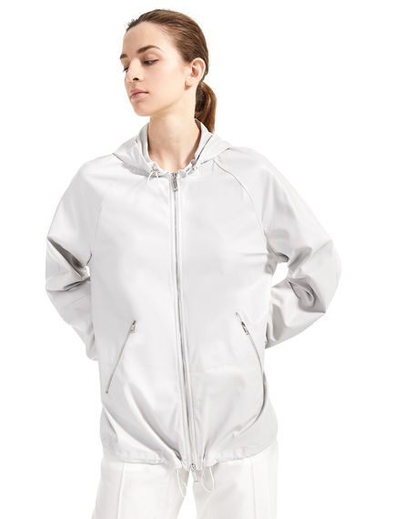 Nappa Shell Jacket