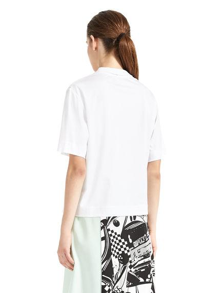 Layered T-Shirt Top