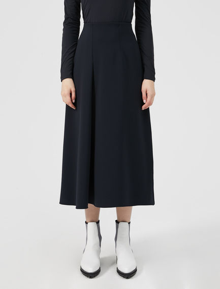 Light Pleated Skirt Sportmax