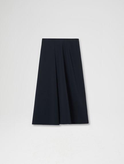Light Pleated Skirt