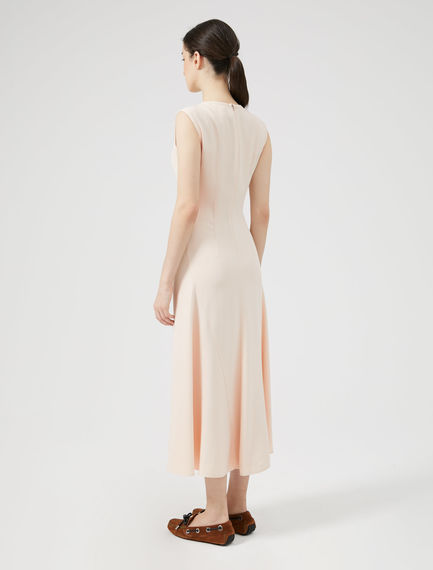 Pinched Seam Dress Sportmax