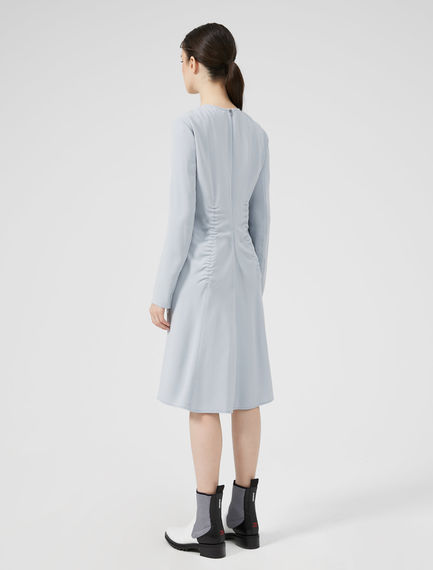 Gathered Corset Dress Sportmax