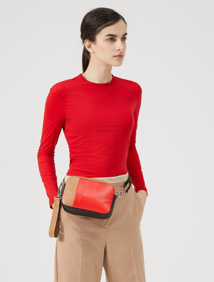 Colour Hit Jersey Jumper Sportmax