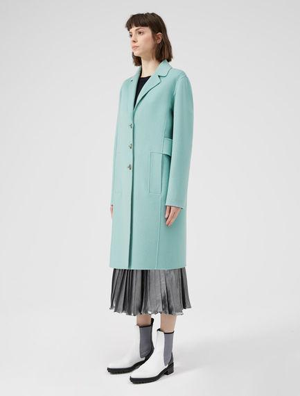 Sartorial Wool Coat