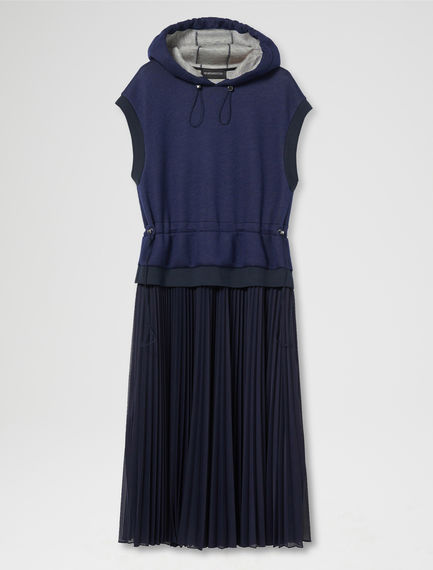 Hybrid Separates Dress Sportmax