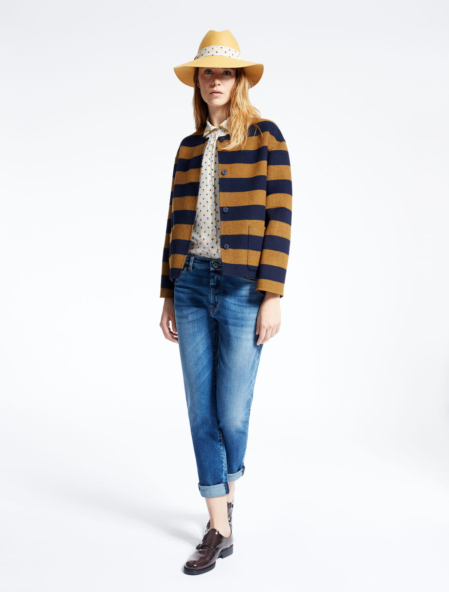 Wool jacket Weekend Maxmara