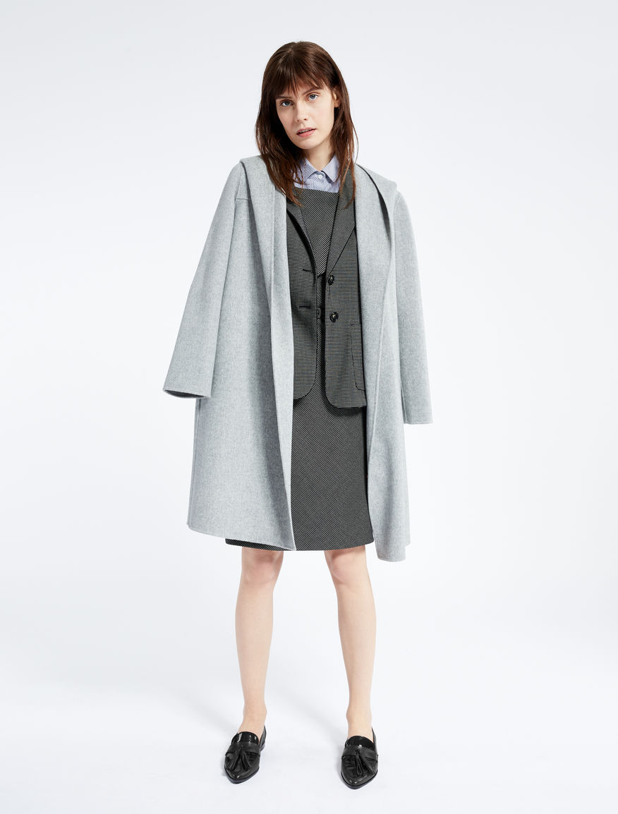 Wool and silk blazer Weekend Maxmara