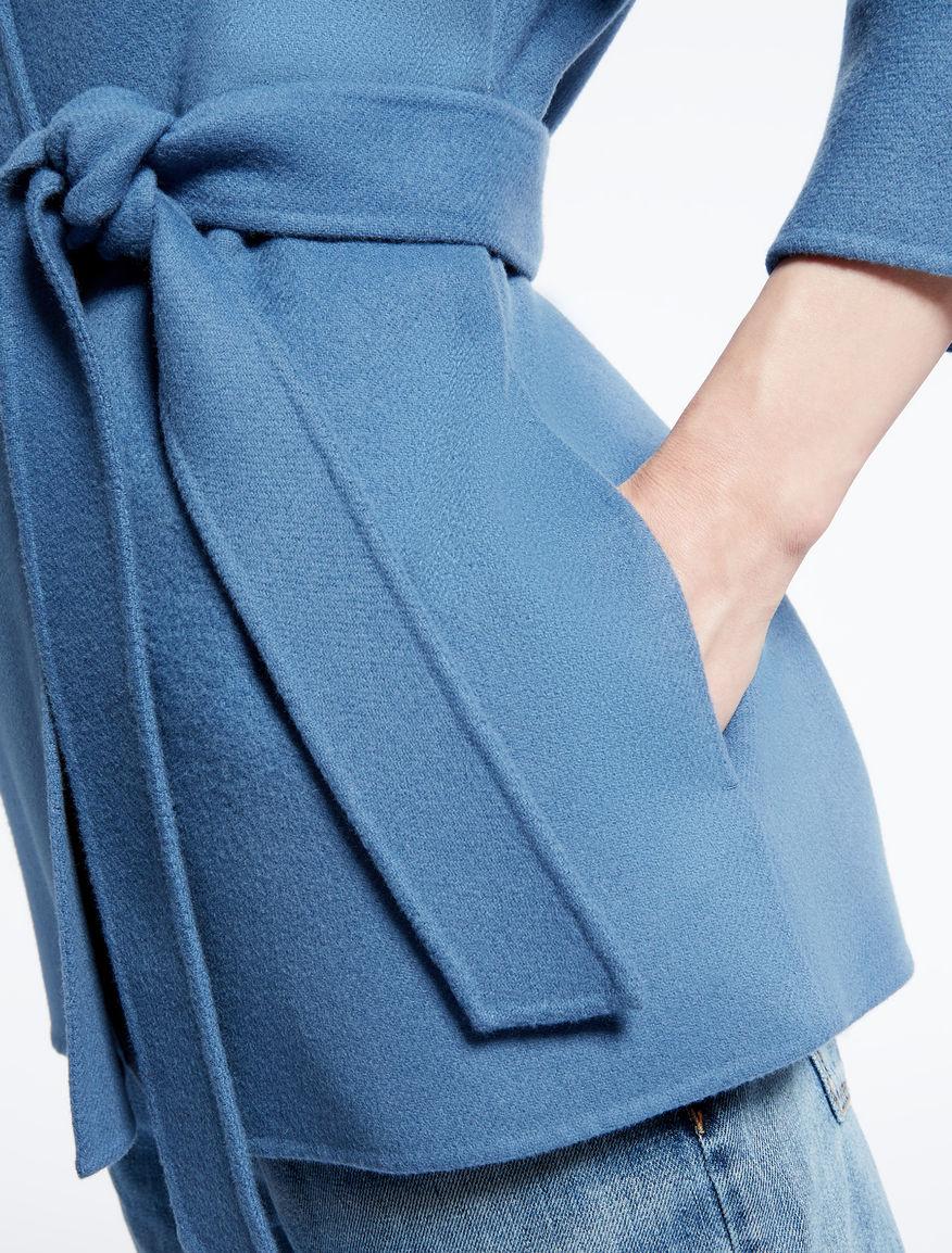 Pure wool jacket Weekend Maxmara