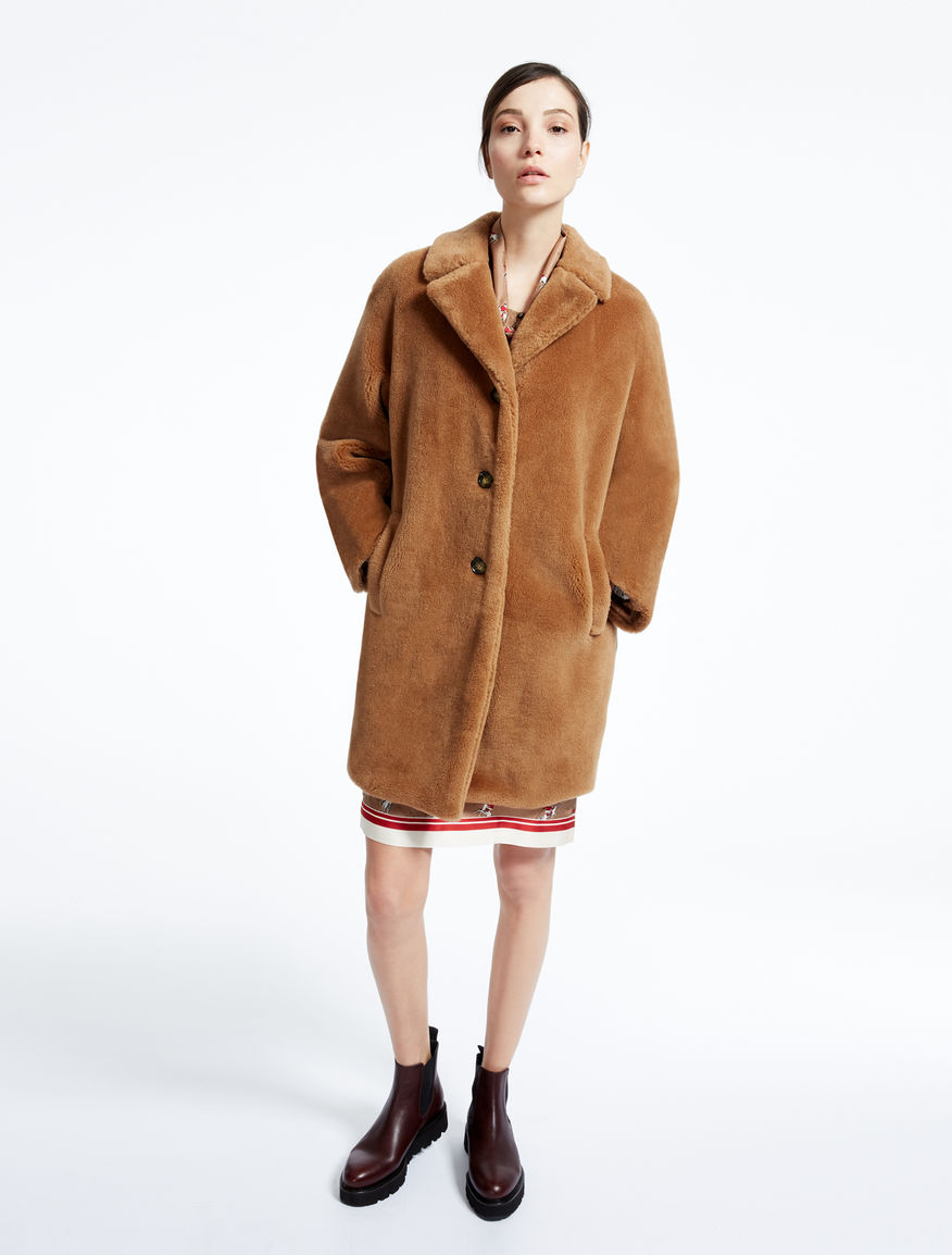 elegant coats trench coats and casual parkas weekend. Black Bedroom Furniture Sets. Home Design Ideas