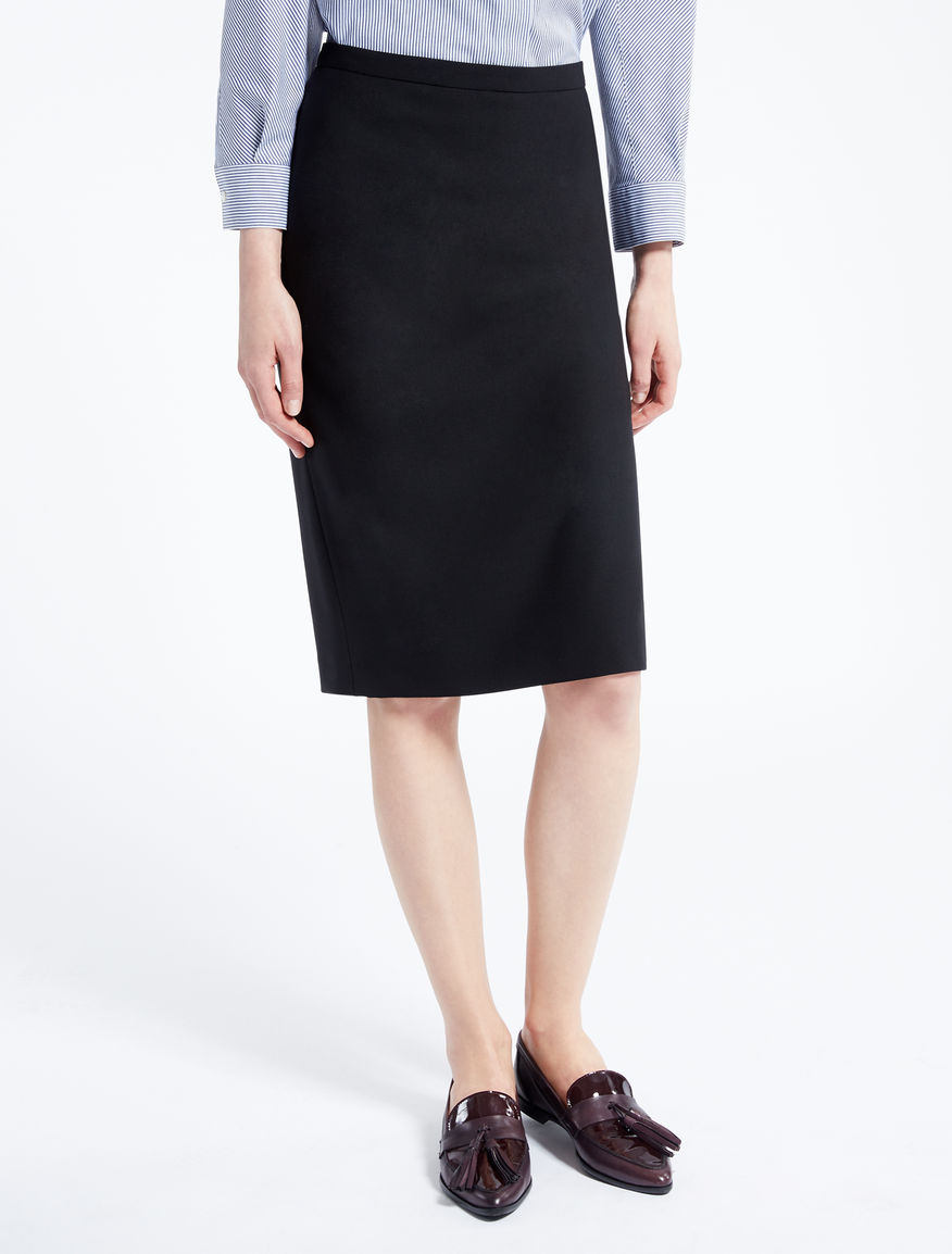 Stretch wool skirt Weekend Maxmara