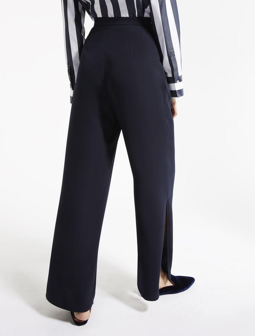 Sablé trousers Weekend Maxmara