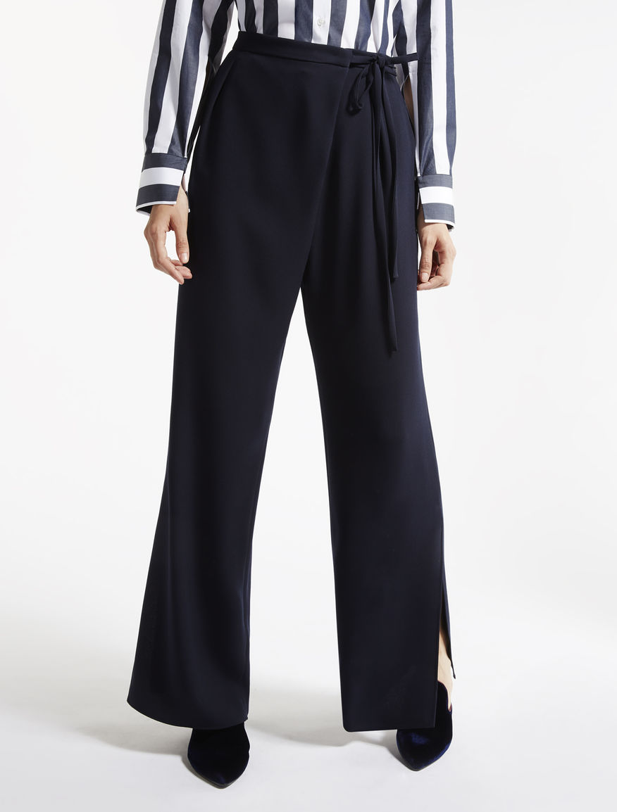 Sablé trousers Weekend Maxmara