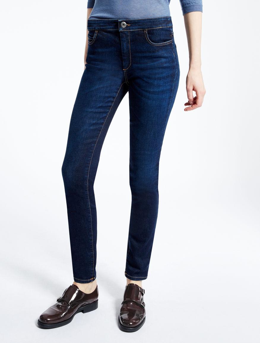 Skinny jeans Weekend Maxmara